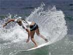 Airini Surfs Up Rankings