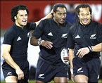 All Blacks 3-0 Start for 2004