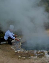 Geothermal Goodness