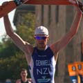 Triathlon Success in Rhodes
