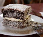 Oh For a Lamington
