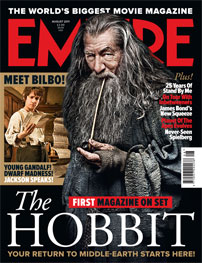 Empire Covers Middle Earth