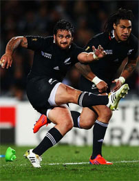 Weepu Does us Proud