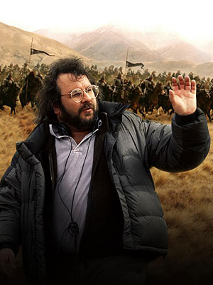 "Peter Jackson: ""One of the Most Creative Directors Around"""