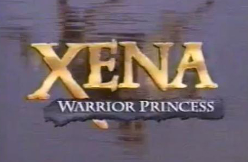 Lucy Lawless' Xena War Cry