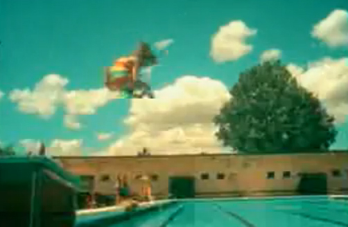 L&P: Swimming Pool Bombs