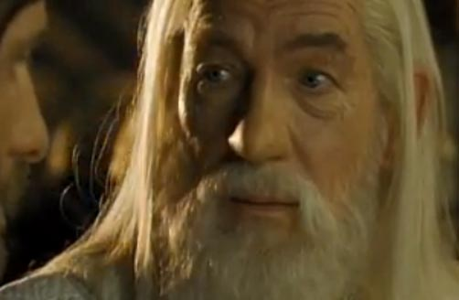 Trailer: LOTR – Return of the King
