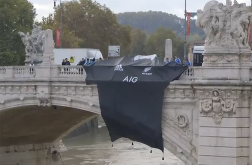 All Blacks: Conquering Rome