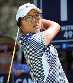 Lydia Ko 'Just Incredible'