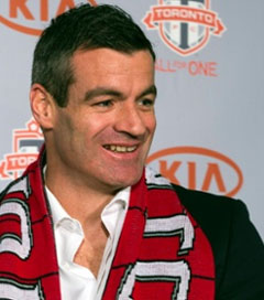 Ryan Nelsen Scores Coaching Position