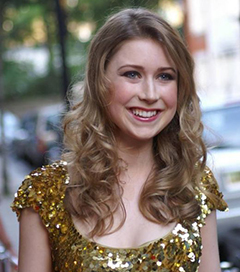 Hayley Westenra 'Thrilled' to be Back in Taiwan