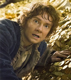 Sneak Peek at Smaug