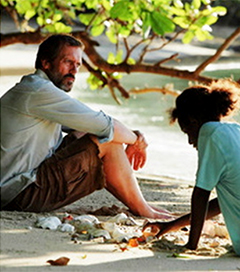 Mr Pip the Film to Screen First in New Zealand