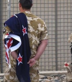 Bamiyan Fears for Future with NZ Troops Gone