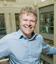 Berkett Joins Guardian Media Group as Chairman