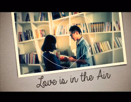 "Air New Zealand – China's ""Romance Class"""