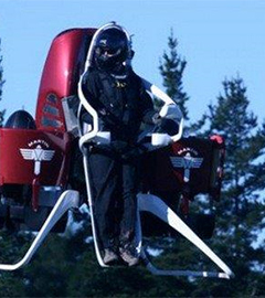 Kiwi Jetpack to Hit US Market