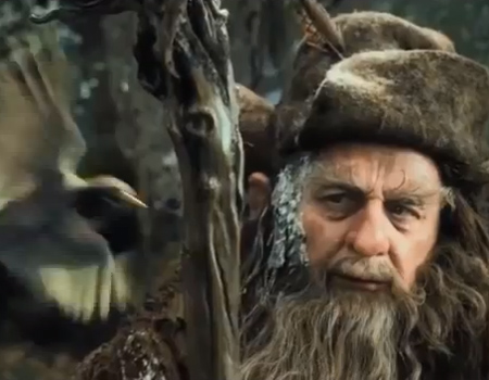 The Hobbit: Behind the Scenes – Production Video Blog Part 9