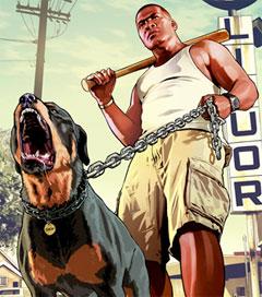 Grand Theft Auto Five Developer Requests NZ Audio Input