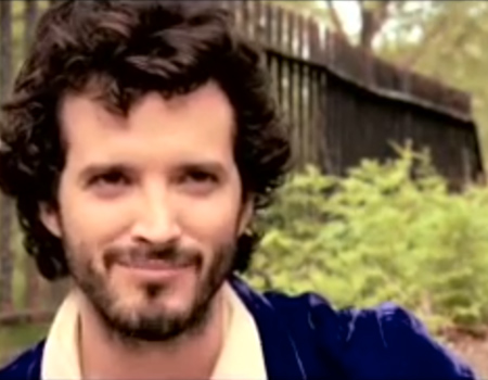 'Out Of Character' with Bret McKenzie