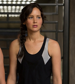 Sportswear in the new Hunger Games film designed by a New Zealander