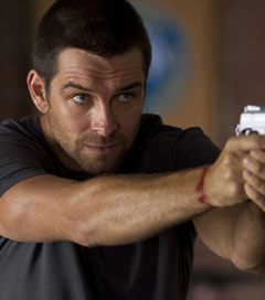 TV Actor Antony Starr Proving a Fighting Force in Banshee's Second Season