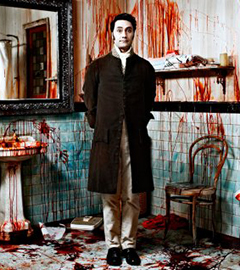 Waititi's Vampire: Mind the Furnishings!