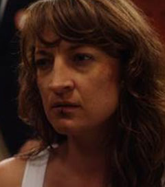 Zoe Bell Recognised for Changing Places in Film