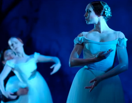 Giselle Official NZ Trailer