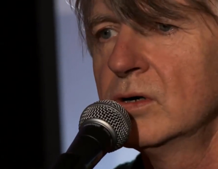 Neil Finn performs White Lies and Alibis: Live Session