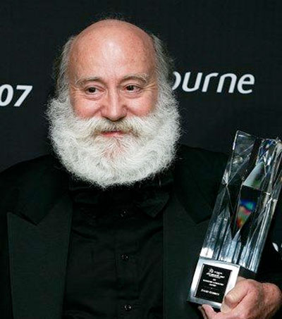Australian Film Industry Pioneer a Mentor to Many