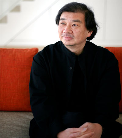 Cardboard Cathedral Architect Wins Pritzker Prize