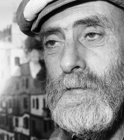 Austrian Painter, Architect, Hundertwasser Leaves Unusual Legacy to NZ