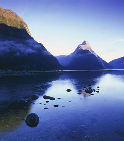What New Zealand Can Teach the Rest of the World about Living Well