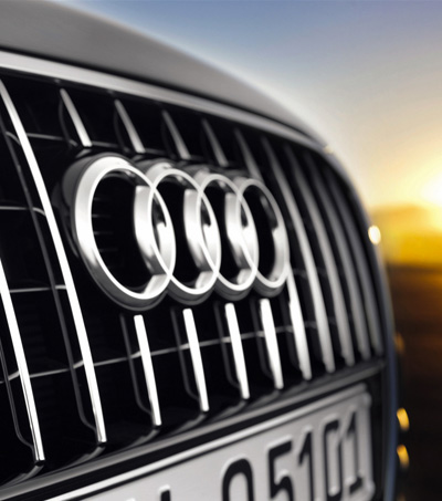 Who are you? What the Audi ad says about you