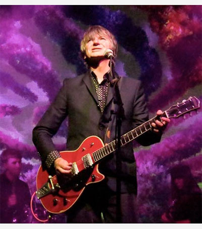Special Night for Dubai's Neil Finn Fans
