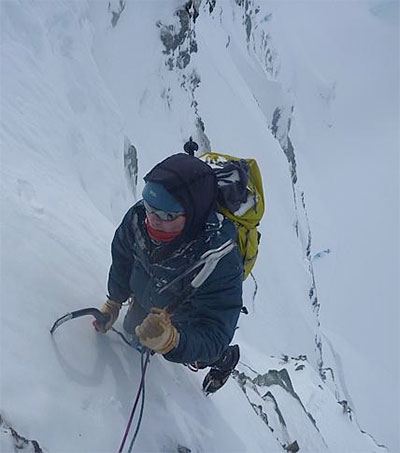 Remarkables Ice Climbing Coolest Way to See NZ