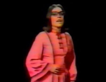 Haere Mai e Nga – Nana Mouskouri 1976