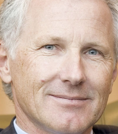 Chandler Betting Big on Energy in Africa and Asia