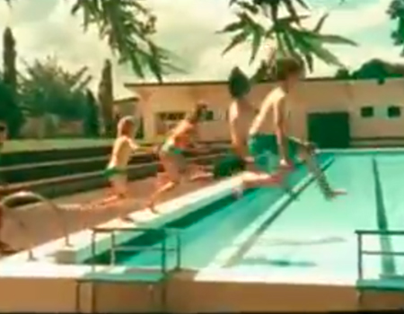 L&P – Swimming Pool