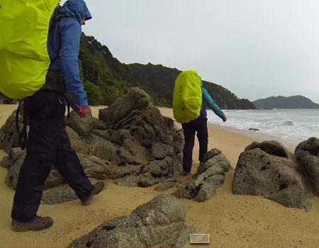 Living a Kiwi Life – Episode 2: Great Walks