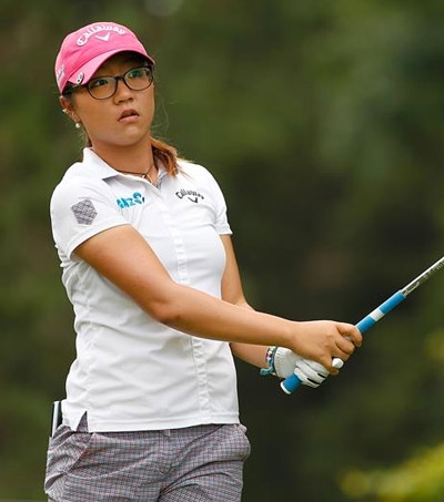 Lydia Ko Becomes LPGA's Youngest Millionaire
