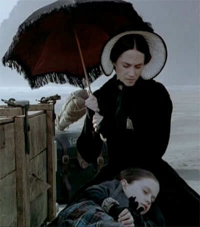 Revisiting Jane Campion's Haunting Classic The Piano