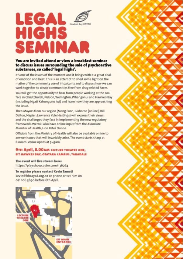 DR_Seminar
