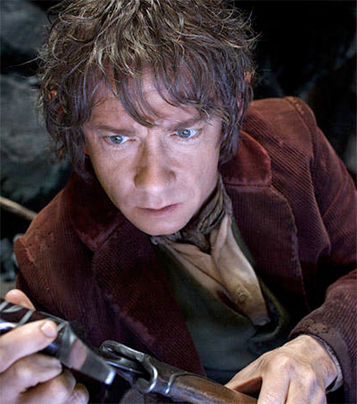 Hobbit Trilogy Beating the Odds to Hit Screens