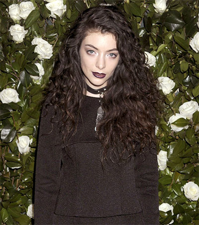 Lorde Adds to Already High-Profile Catalogue with Hunger Games Deal