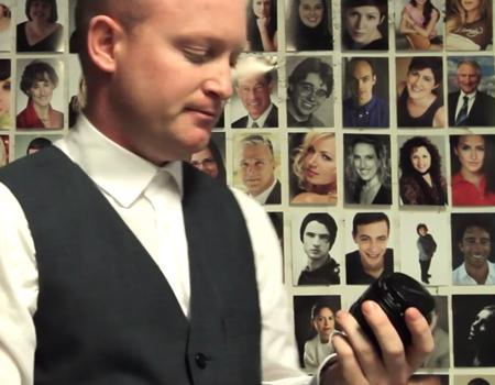 The Photographer – 48 Hour Film Festival