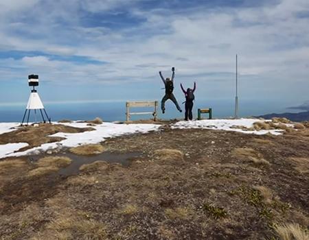 Mount Fyffe – Living a Kiwi Life – Ep. 13
