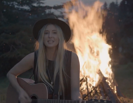 Jamie McDell – Dumb