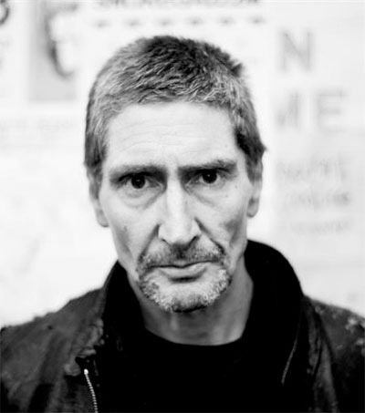 Peter Gutteridge – One of NZ Music's Spiky Heroes